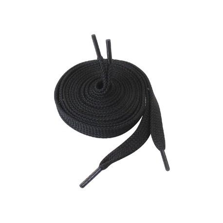 Slipbuster Black Shoe Laces