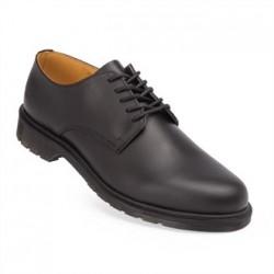 Dr Martens Classic Black Service Shoe 39