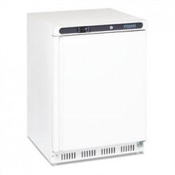 Polar Undercounter Freezer White 140Ltr