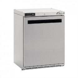 Williams Single Door Undercounter Freezer Stainless Steel 133Ltr LA135-SA