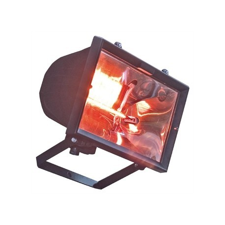 Waterproof Infrared Heat Lamp