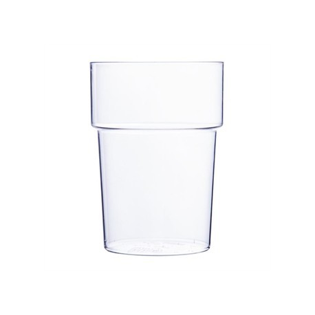 Polystyrene Tumblers 570ml CE Marked