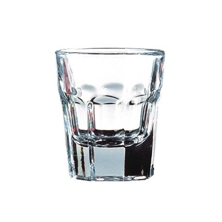 Casablanca Shot Glasses 40ml