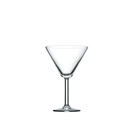Primetime Martini Glasses 280ml