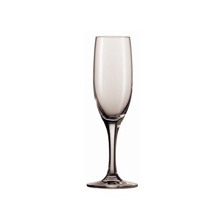 Schott Zwiesel Mondial Crystal Champagne Flutes 205ml