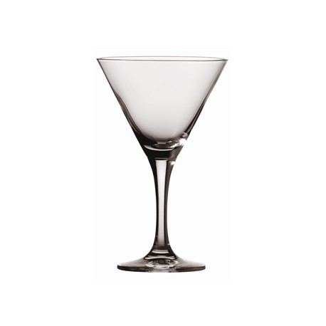 Schott Zwiesel Mondial Crystal Martini Glasses 242ml