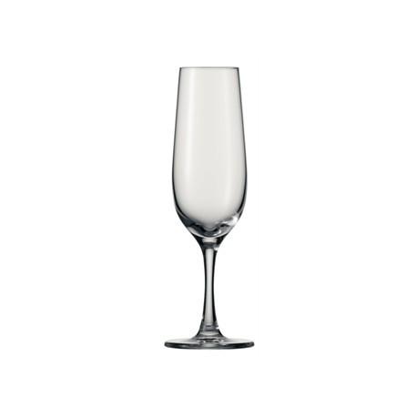 Schott Zwiesel Congresso Crystal Champagne Flutes 235ml
