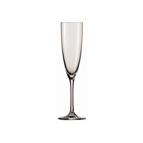 Schott Zwiesel Classico Crystal Champagne Flutes 210ml