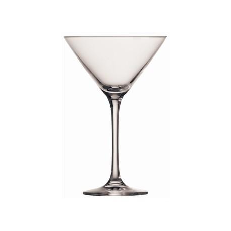 Schott Zwiesel Classico Crystal Martini Glasses 270ml