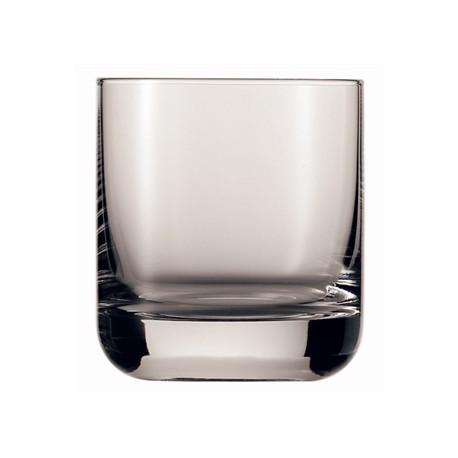 Schott Zwiesel Convention Crystal Rocks Glass 285ml