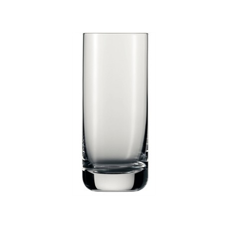 Schott Zwiesel Convention Crystal Hi Ball Glasses 390ml
