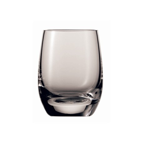 Schott Zwiesel Banquet Crystal Shot Glasses 75ml
