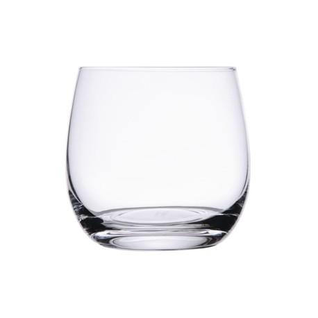 Schott Zwiesel Banquet Crystal Rocks Glass 340ml