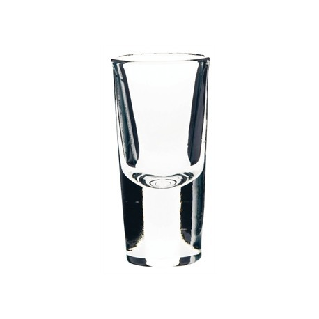 Shooter Shot Glasses 25ml CE Marked