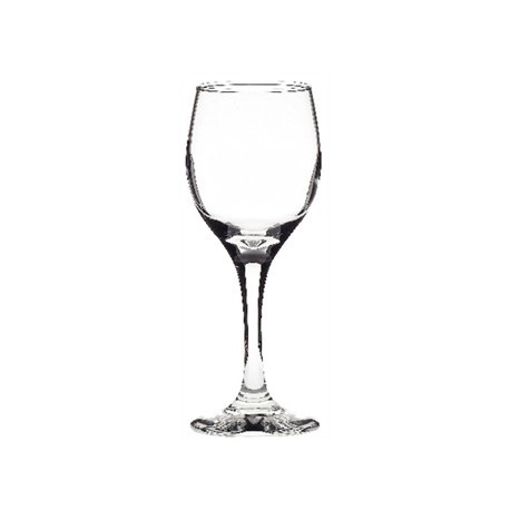 Libbey Perception Wine Glasses 240ml CE Marked at 175ml