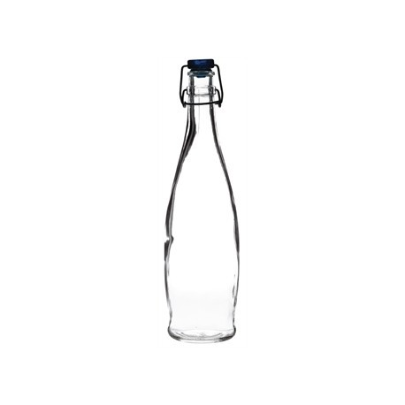 Glass Water Bottles 1Ltr