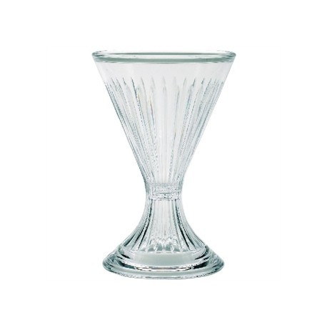 Polycarbonate Sundae Glasses 255ml