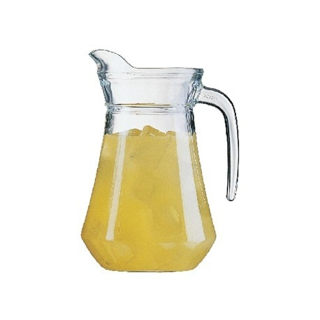 Arcoroc Glass Jugs 1Ltr