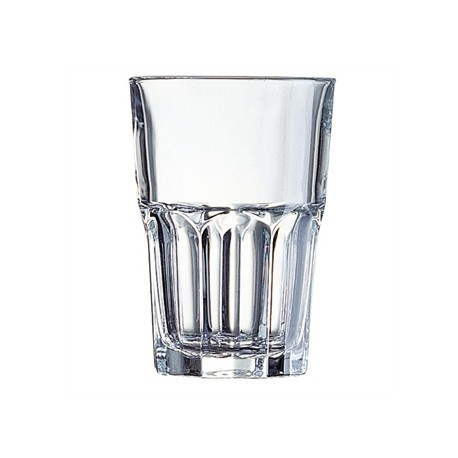 Arcoroc Granity Hi Ball Glasses 350ml