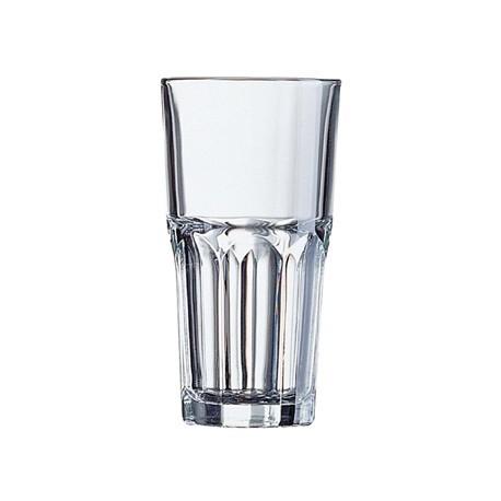 Arcoroc Granity Hi Ball Glasses 460ml