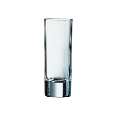 Arcoroc Islande Shot Glasses 60ml