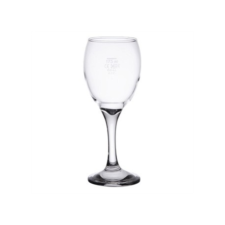Arcoroc Seattle Wine Glasses 240ml
