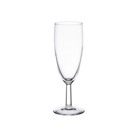 Arcoroc Savoie Champagne Flutes 170ml