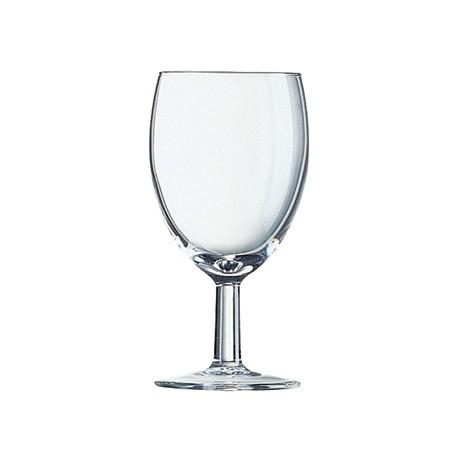 Arcoroc Savoie Wine Glasses 240ml
