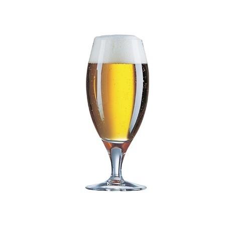 Chef & Sommelier Sensation Stemmed Beer Glasses 320ml