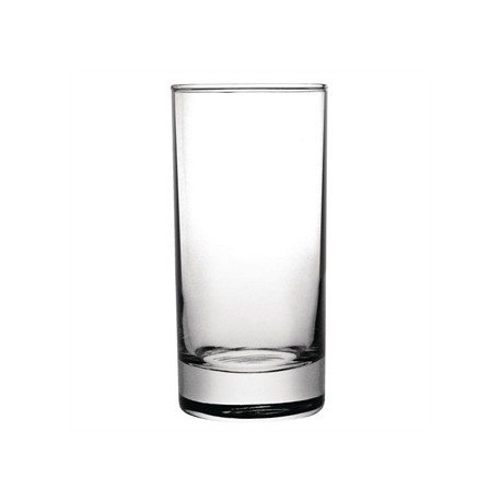 Olympia Hi Ball Glass 285ml CE Marked x48