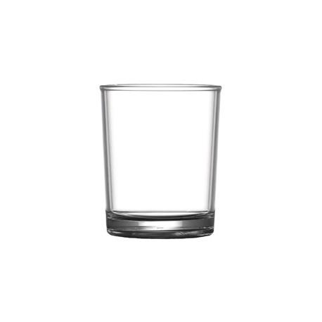BBP Polycarbonate Elite Rocks Glass 8oz