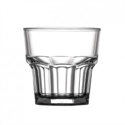 BBP Polycarbonate Whiskey Glass 207ml