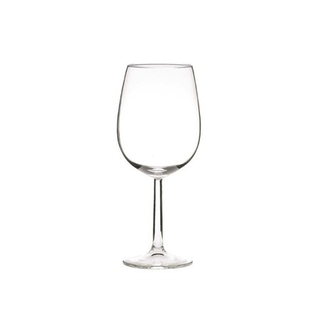Royal Leerdam Bouquet Wine Goblets 450ml