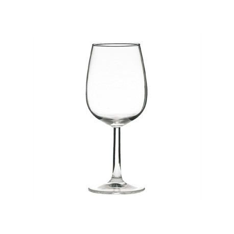 Royal Leerdam Bouquet White Wine Glasses 230ml