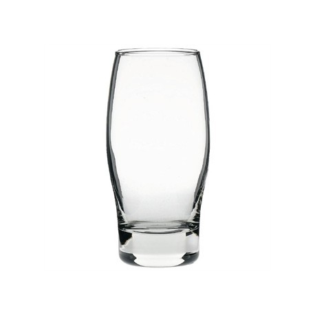 Libbey Perception Hi Ball Glasses 350ml