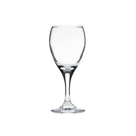 Libbey Teardrop White Wine Glasses 190ml