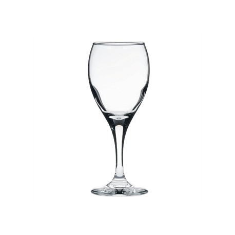 Libbey Teardrop White Wine Glasses 250ml