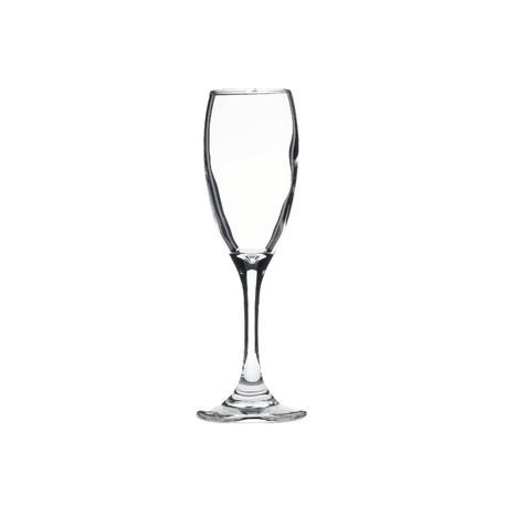 Libbey Teardrop Champagne Flutes 170ml