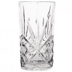 Olympia Old Duke Glass Tumbler 350ml