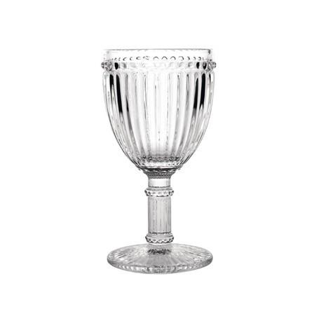 Olympia Baroque Wine Glass 190ml