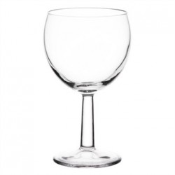Balloon Wine Goblets 190ml CE Marked at 125ml