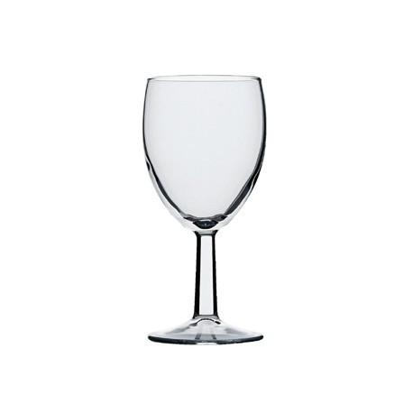 Saxon Wine Goblets 260ml