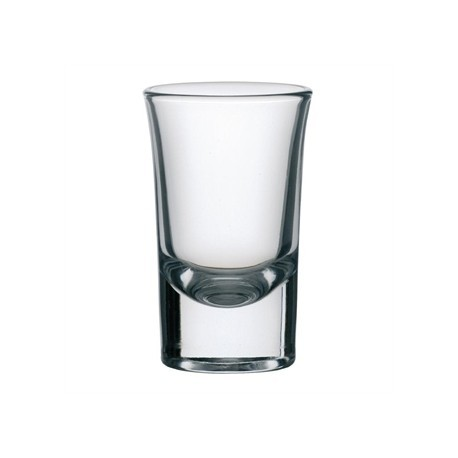 Boston Shot Glasses 30ml