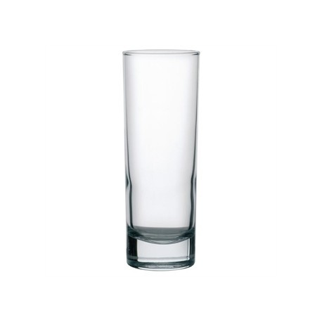 Side Hi Ball Glasses 290ml CE Marked