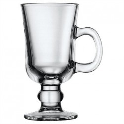 Venezia Irish Coffee Glasses 230ml