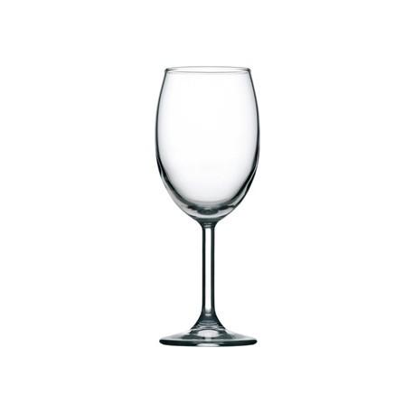 Teardrops Red Wine Glasses 240ml