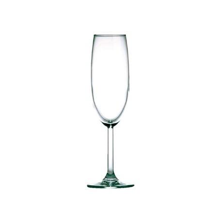 Teardrops Champagne Flutes 180ml