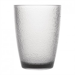 Kristallon Polycarbonate Tumbler Clear 275ml
