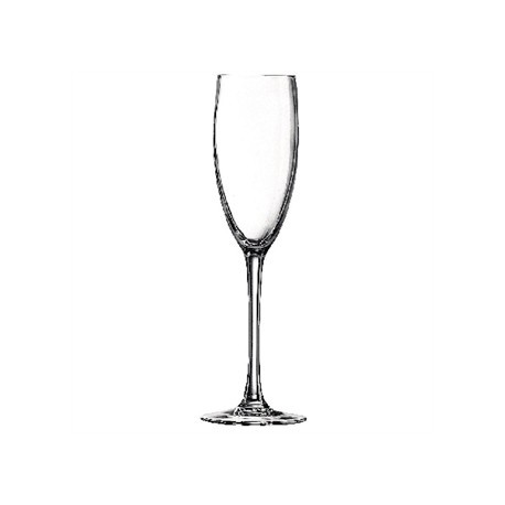 Chef & Sommelier Cabernet Tulip Champagne Flutes 160ml