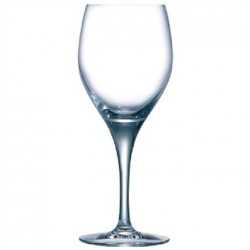 Chef & Sommelier Sensation Exalt Wine Glasses 310ml CE Marked at 250ml